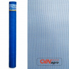 Сетка противомоскитная 1,6мх50м синяя (FIBERGLASS)