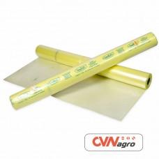 Пленка тепличная (3мх100м) стабилизация 12мес. толщина  100мкм.