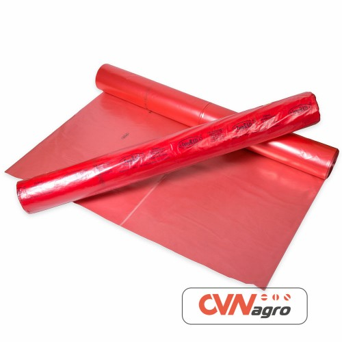 Пленка тепличная (6мх50м) стабилизация 36 мес. толщина 120мкм.