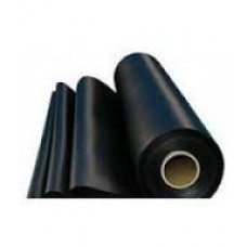 Пленка черная 100 мкм. (строительная 3м х 100м)