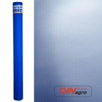 Сетка противомоскитная синяя 1,2мх50м (нейлоновая)