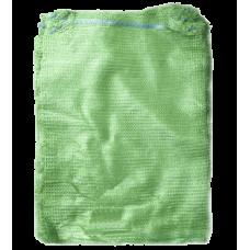 Мешок сетка   50х80см. зеленый
